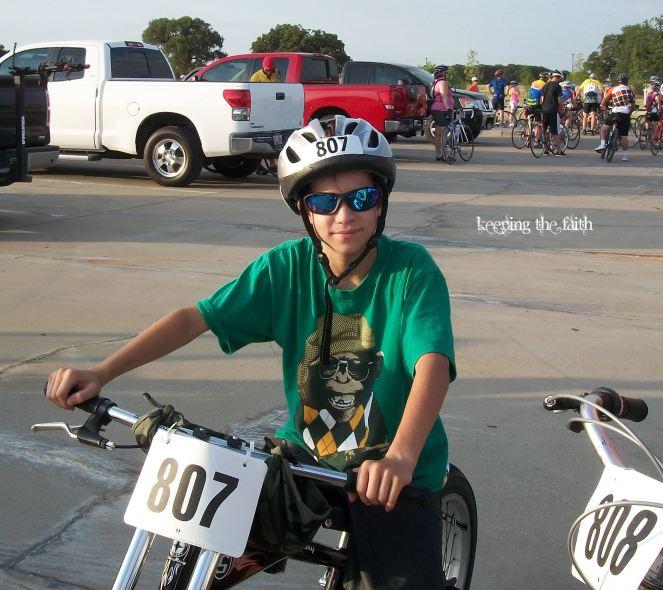 Peach Pedal 2011