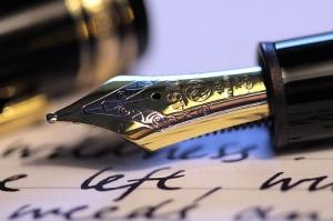 My Pen...