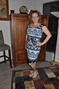 E2E Challenge Dress