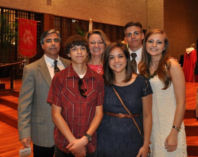 Pea Family