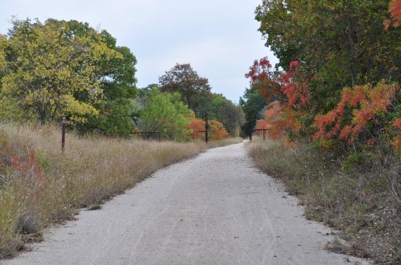 Mineral Wells Trailway