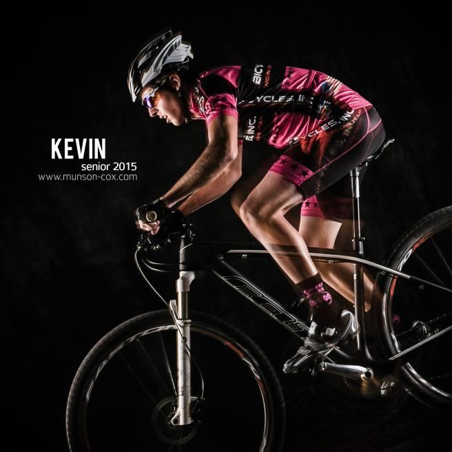 Kevin Munson Cox